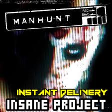 ⭐ɪɴ𝐬ᴛᴀɴᴛ!⭐ Manhunt Steam CD Key