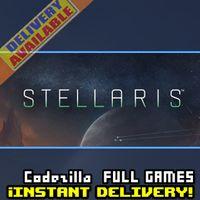 Stellaris Steam Key GLOBAL