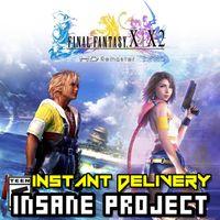 ⭐ɪɴ𝐬ᴛᴀɴᴛ!⭐ FINAL FANTASY X/X-2 HD Remaster Steam Key GLOBAL