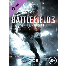 Battlefield 3 - Aftermath Origin Key GLOBAL