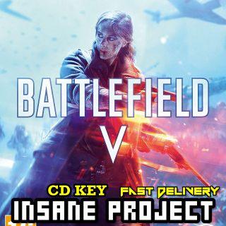 Battlefield 5 / V Origin