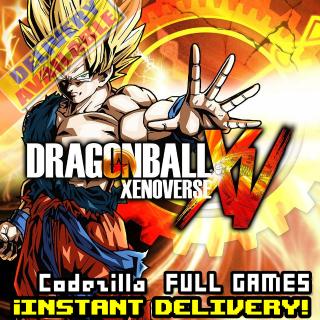 [𝐈𝐍𝐒𝐓𝐀𝐍𝐓] Dragon Ball Xenoverse 2_ Available/CDKey/Global