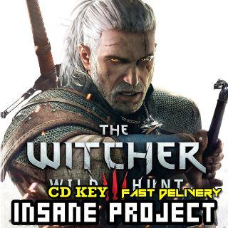 The Witcher 3: Wild Hunt GOTY Edition GOG.COM Key GLOBAL
