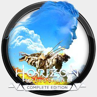 ⭐ɪɴ𝐬ᴛᴀɴᴛ!⭐ Horizon Zero Dawn: Complete Edition