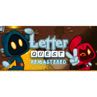 Letter Quest: Grimm's Journey Remastered - instant delivery - Steam key - Full Game