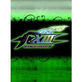 The King Of Fighters XIII Steam Key GLOBAL