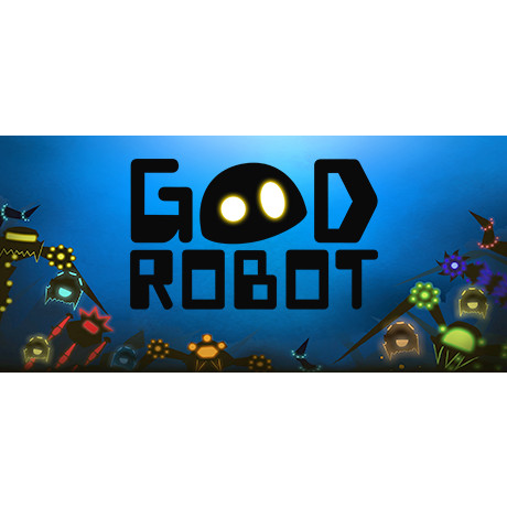 Good Robot - instant delivery - Steam key - 𝐹𝑢𝑙𝑙 𝐺𝑎𝑚𝑒