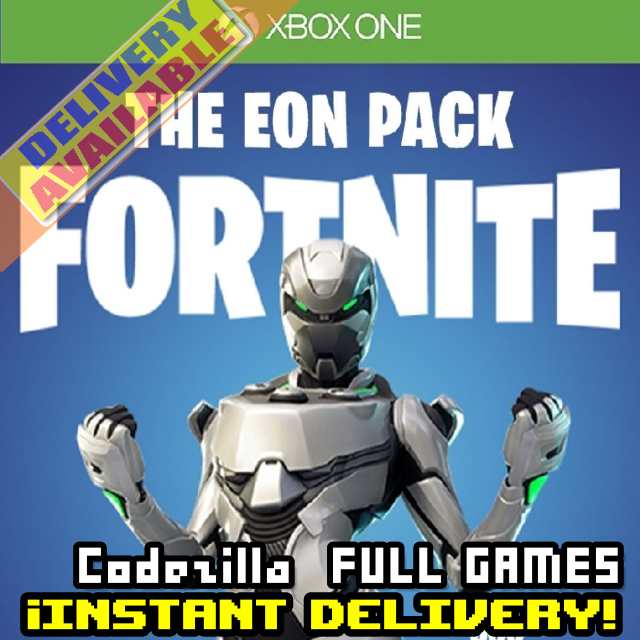 Code Eon Skin 500 Vbucks In Game Items Gameflip