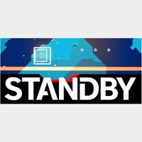 STANDBY - instant delivery - Steam key - 𝐹𝑢𝑙𝑙 𝐺𝑎𝑚𝑒