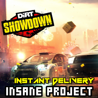 ⭐ɪɴ𝐬ᴛᴀɴᴛ!⭐ Dirt: Showdown Steam CD Key