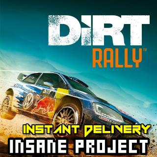 ⭐ɪɴ𝐬ᴛᴀɴᴛ!⭐ DiRT Rally Steam CD Key