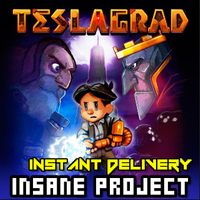 ⭐ɪɴ𝐬ᴛᴀɴᴛ!⭐ Teslagrad Steam CD Key
