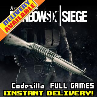 [𝐈𝐍𝐒𝐓𝐀𝐍𝐓] Tom Clancy's Rainbow Six Siege UPLAY Key Global