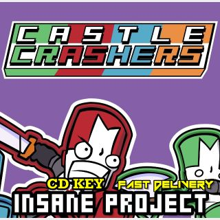 Castle Crashers