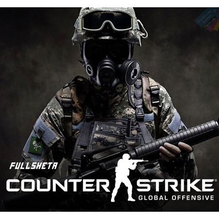 Counter-Strike: Global Offensive ( CSGO )|🅵🅶 offer!|PC Steam Key|Instant  Delivery - Steam Games - Gameflip