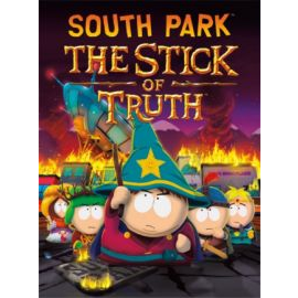 South Park: The Stick of Truth Steam Key GLOBAL