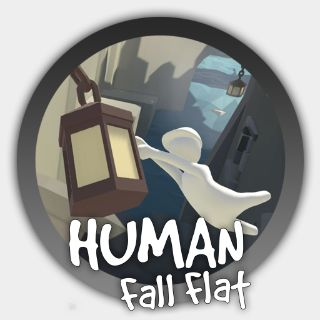 ⭐ɪɴ𝐬ᴛᴀɴᴛ!⭐ Human Fall Flat