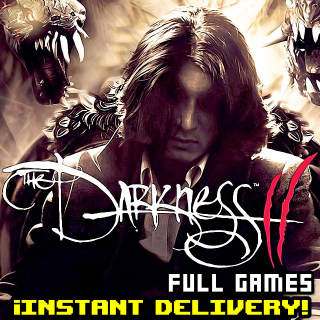 [𝐈𝐍𝐒𝐓𝐀𝐍𝐓] The Darkness II 2