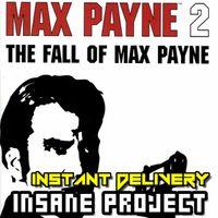 [𝐈𝐍𝐒𝐓𝐀𝐍𝐓] Max Payne 2: The Fall of Max Payne Steam CD Key