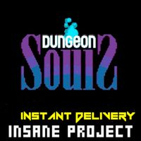 ⭐ɪɴ𝐬ᴛᴀɴᴛ!⭐ Dungeon Souls Steam CD Key