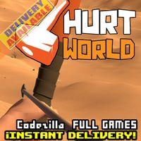 [𝐈𝐍𝐒𝐓𝐀𝐍𝐓] Hurtworld _ Available/CDKey/Global
