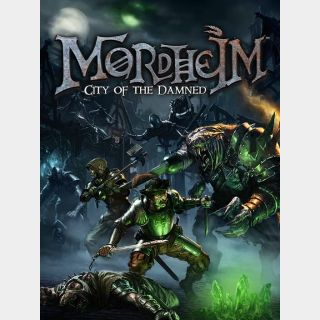 Mordheim: City of the Damned + Additional Copy