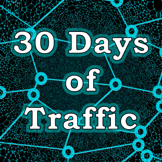 I will send traffic to your link for 30 days