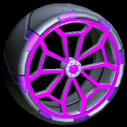 Aero Mage   Purple
