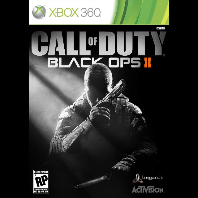 Call of Duty Black Ops II Xbox 360 Digital Code / Region Free