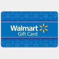 $25.00 Walmart Gift Card US