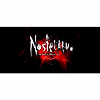 Nosferatu: The Wrath of Malachi - Steam Key [$9.99 VALUE]