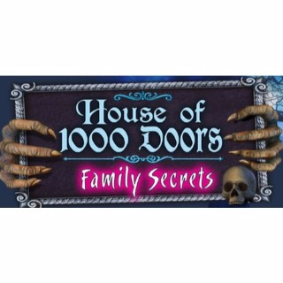 House of 1,000 Doors: Family Secrets Collector's Edition - Steam Key [$9.99 VALUE]