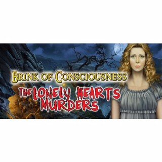 Brink of Consciousness: The Lonely Hearts Murders - Steam Key [$9.99 VALUE]