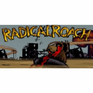 RADical ROACH Deluxe Edition - Steam Key [$6.99 VALUE]