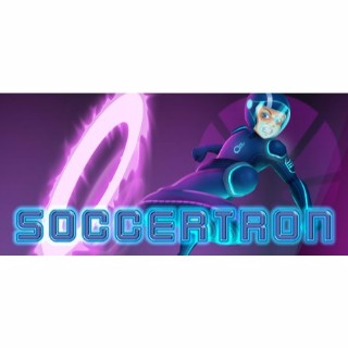 Soccertron - Steam Key [$4.99 VALUE]