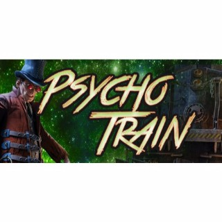 Mystery Masters: Psycho Train Deluxe Edition - Steam Key [$9.99 VALUE]
