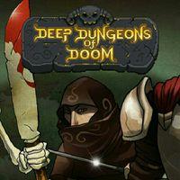 Deep Dungeons Of Doom - Steam Key