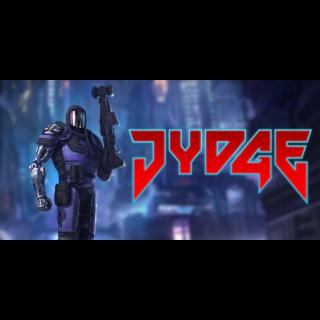 Jydge - Steam Key