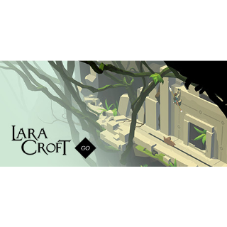 Lara Croft GO - Steam Key