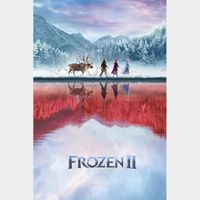 Frozen II HD GP [ FLASH DELIVERY ⚡ ] [ports to MA]