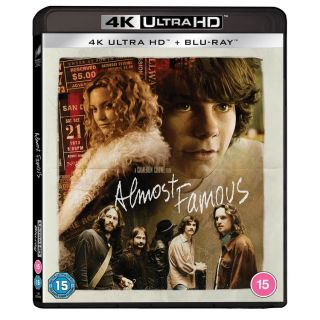 Almost Famous 4K Vudu | iTunes [ FLASH DELIVERY ⚡ ]