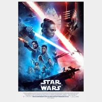 Star Wars: The Rise of Skywalker HD GP Canada [ FLASH DELIVERY ⚡ ] ...