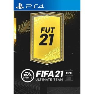 FIFA 21 PS4 - DLC [ 1 DAY DELIVERY ]