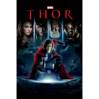 Thor HD Google Play [ FLASH DELIVERY ⚡ ] [ports to MA]