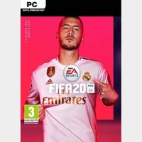 FIFA 20 PC Key [ 1-3 Hr DELIVERY ]