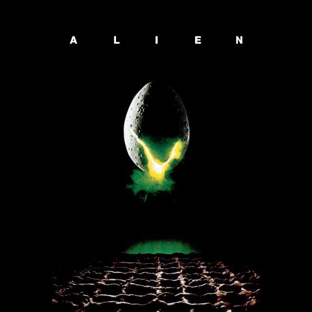 Alien 4K iTunes [ FLASH DELIVERY ⚡ ]