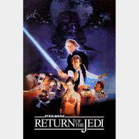 Return of the Jedi HD GP CA [ FLASH DELIVERY ⚡ ] [ports to MA]