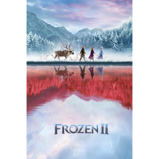 Frozen II HD GP Canada [ FLASH DELIVERY ⚡ ] [MA Compatible]