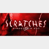 Scratches - Director's Cut