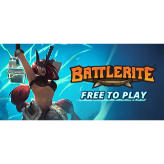 Battlerite DLC: YogYog Bear Mount